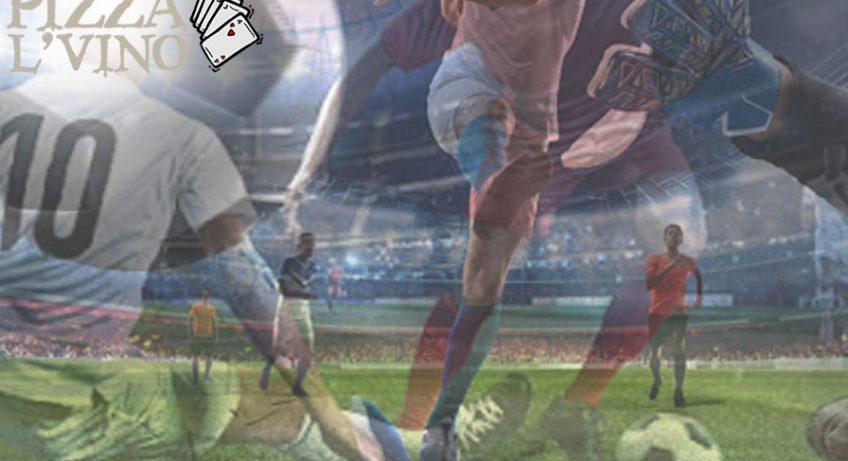 Judi Bola Online Di Mata Para Penjudi - Pizzalvino