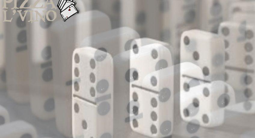 Domino QQ Online Paling Mudah Tanpa Gagal - Pizzalvino